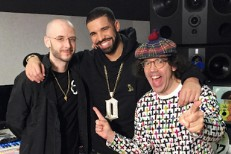 Watch Nardwuar Interview Drake & 40