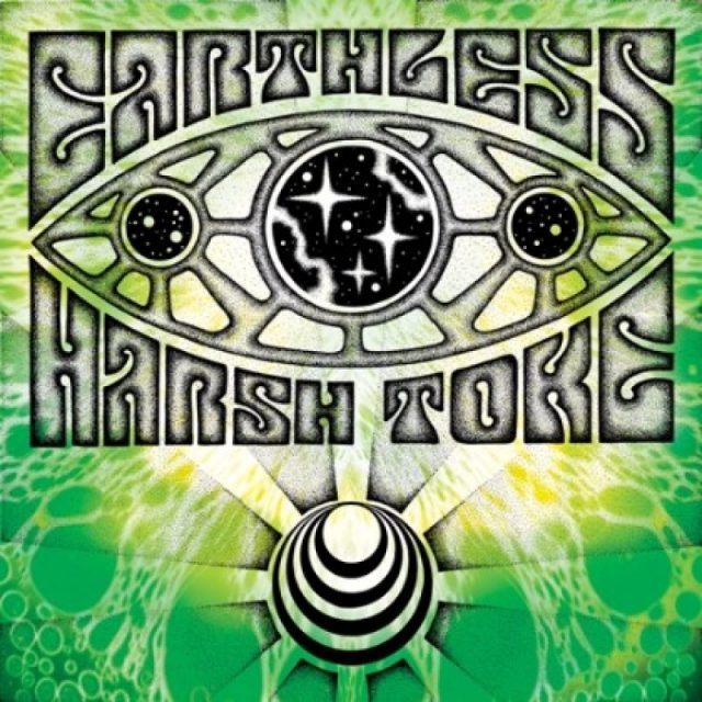 EARTHLESS-HARSH-TOKE-Acid-Crusher-Mount-Swan-LP