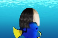 "Watch Sia Debut <em>Finding Dory</em> Song ""Unforgettable"" On <em>Ellen</em>"