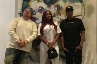 "Fat Joe & Remy Ma – ""All The Way Up (Remix)"" (Feat. Jay Z)"