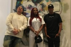 Fat Joe, Remy Ma, and Jay-Z