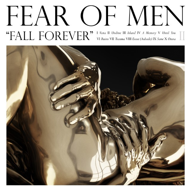 Fear Of Men -