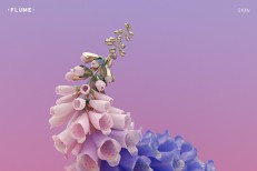 "Flume – ""Tiny Cities"" (Feat. Beck)"