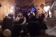 "Free Pizza – ""Dancing"" Video (Stereogum Premiere)"