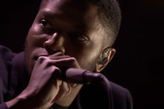 Watch Gallant&#8217;s Voice Ring To The Heavens On <em>The Tonight Show</em>