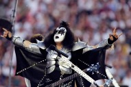 Gene Simmons Says Prince Was Pathetic For Killing Himself