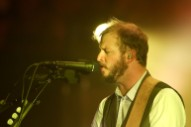 Bon Iver & The National Collaborate On Invisible Bridge Project