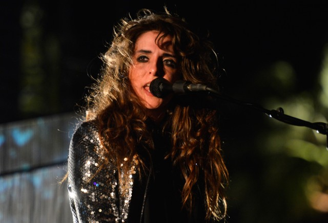 Beach House's Victoria Legrand Gives Advice To Teen Girls