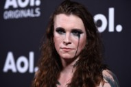 Laura Jane Grace Shares Essay About Against Me!'s North Carolina Protest Show