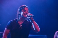 Creed's Scott Stapp Hints That He's Stone Temple Pilots' New Frontman
