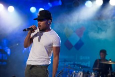 Chance The Rapper Hospitalized, Cancels NYC Performance