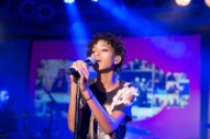 "Willow Smith – ""twentyfortyeight 2.0″ (Prod. Michael Cera)"