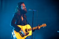 Father John Misty Pitches <em>House Of Cards</em> Theme Lyrics (And A Spec Script) To Netflix