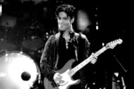 Warrant Identifies Doctor Who Prescribed Drugs To Prince Last Month