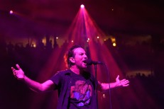Pearl Jam Surprise Fans With Full Album Performance For The Third Time This Year