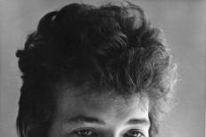 Bob Dylan In 1963