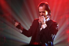 New Nick Cave & The Bad Seeds Album Out In September