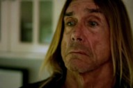 "Iggy Pop – ""Sunday"" Video"