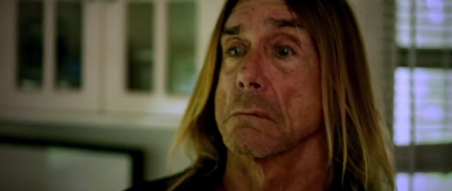 Iggy Pop Sunday Video