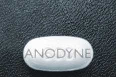 J Robbins - Anodyne