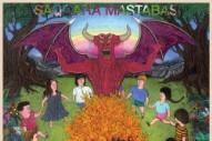 "Saqqara Mastabas – ""Uto On The Upswing"" (Stereogum Premiere)"