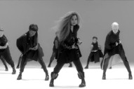 "Janet Jackson – ""Dammn Baby"" Video"