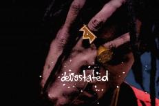 Joey Badass - Devastated