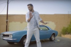 Justin Timberlake - Cant Stop The Feeling video
