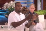 Watch Kanye West&#8217;s Intense, Passionate <em>Ellen</em> Interview