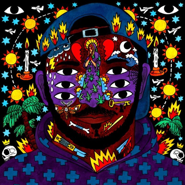 Album Of The Week: Kaytranada 99.9% - Stereogum Pictures Of The Most Ugly People In The World