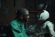 "Kaytranada – ""Lite Spots"" Video"