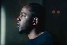 Watch Kendrick Lamar's Spoken-Word-Heavy Reebok Commercial