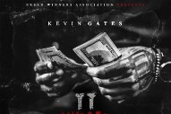 Stream Kevin Gates <em>Murder For Hire II</em> Mixtape