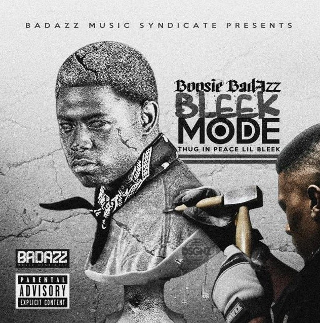 Lil Boosie - Bleek Mode