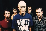 Midnight Oil Reunite