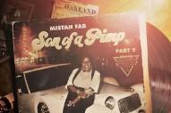 "Mistah F.A.B. – ""Survive"" (Feat. Kendrick Lamar, Crooked I, & Kobe Honeycutt)"