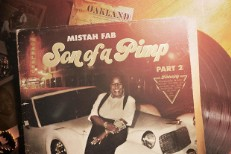 Mistah FAB - Son Of A Pimp Part 2