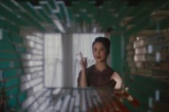 "Mitski – ""Happy"""