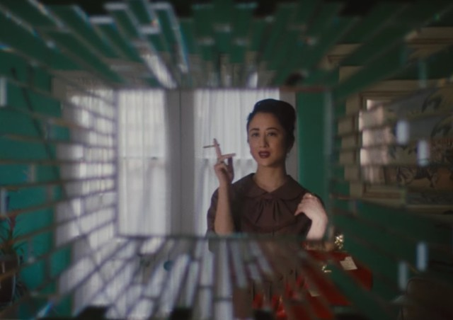 Mitski - Happy video