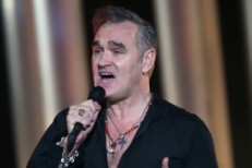 Morrissey Denies He Is Playing Riot Fest