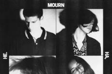 "Mourn – ""Irrational Friend"""