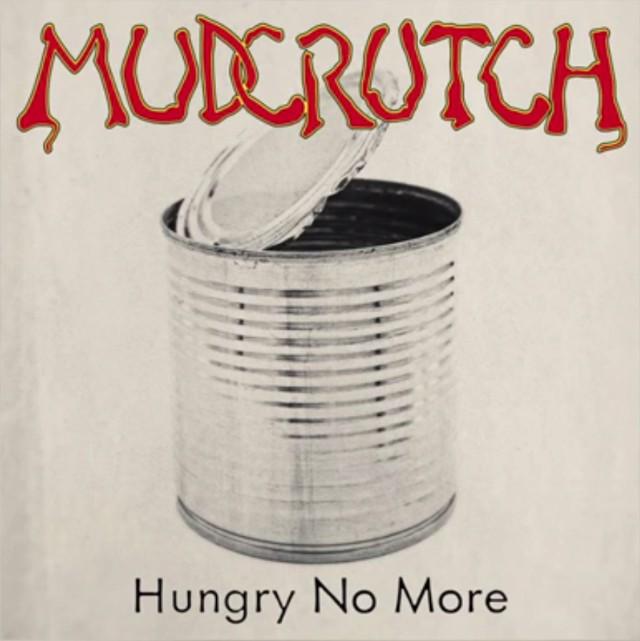 Mudcrutch Hungry No More