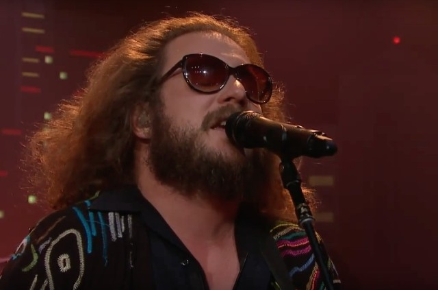 My Morning Jacket on ACL