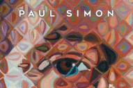 Stream Paul Simon <em>Stranger To Stranger</em>