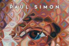 Stream Paul Simon <em>Stranger To Stranger</em>