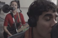 "Neon Indian & Friends – ""Pop Life"" (Prince Cover) Video"