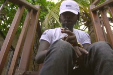 Popcaan High All Day Video