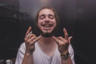 Post Malone's Codeine Dirtbag Blues