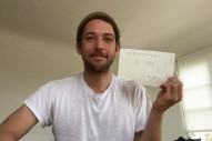 Robin Pecknold Answers Questions About Father John Misty, College, & New Fleet Foxes Album On Reddit