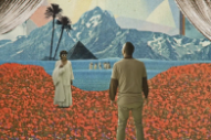 "Anderson .Paak – ""The Season / Carry Me / The Waters"" Video"